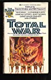 Total War, David Drake and Bill Fawcett, 0441240933