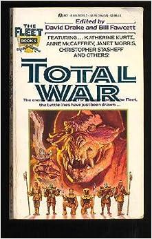 Book The Fleet 05: Total War