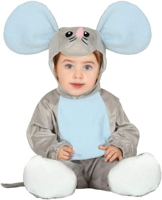 Guirca 88378 - Ratóncito Baby 12 24 Meses