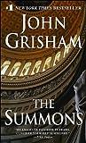 The Summons, John Grisham, 0440241073
