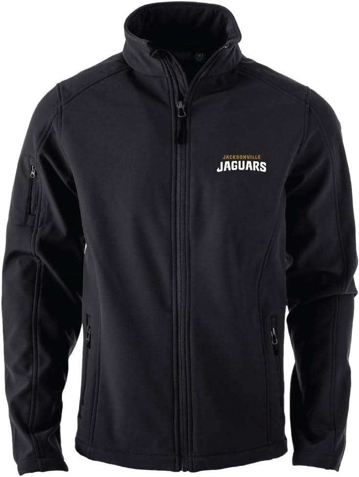 Dunbrooke Apparel NFL mens Sonoma Softshell Jacket