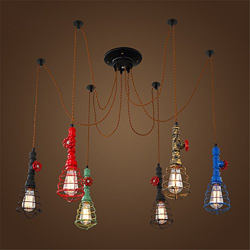 Multi Coloured Outdoor Rope Lights in US - 8
