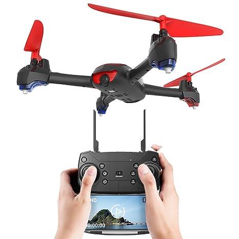 ILYO Drone Plegable GPS automático Inteligente Seguimiento Punto ...