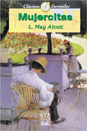 Mujercitas (Coleccion Clasicos Juveniles): Amazon.es: Louisa May Alcott: Libros