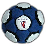 Footbag Morphling 44 Panels Hacky Sack Pro Bag Sand & Iron (2-5 days) from Canada!