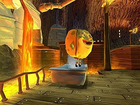 Bob Esponja Atrapados en el congelador: Amazon.es: Hogar