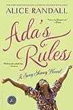 """Ada's Rules A Sexy Skinny Novel (Sexy Skinny Novels)"" av Alice Randall"
