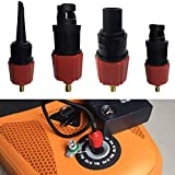 PeSandy Inflatable SUP Pump Adaptor Air Pump...