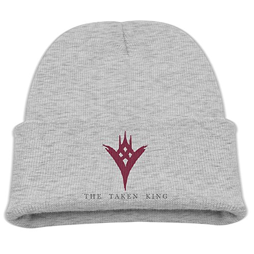 Youth Knit Hat Winter Hats Winter Game Destiny The Taken King Watch Cap KnitHat BaseballCap