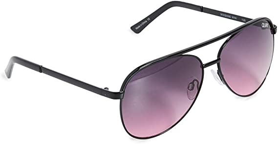 Quay Women's Vivienne Mini Sunglasses