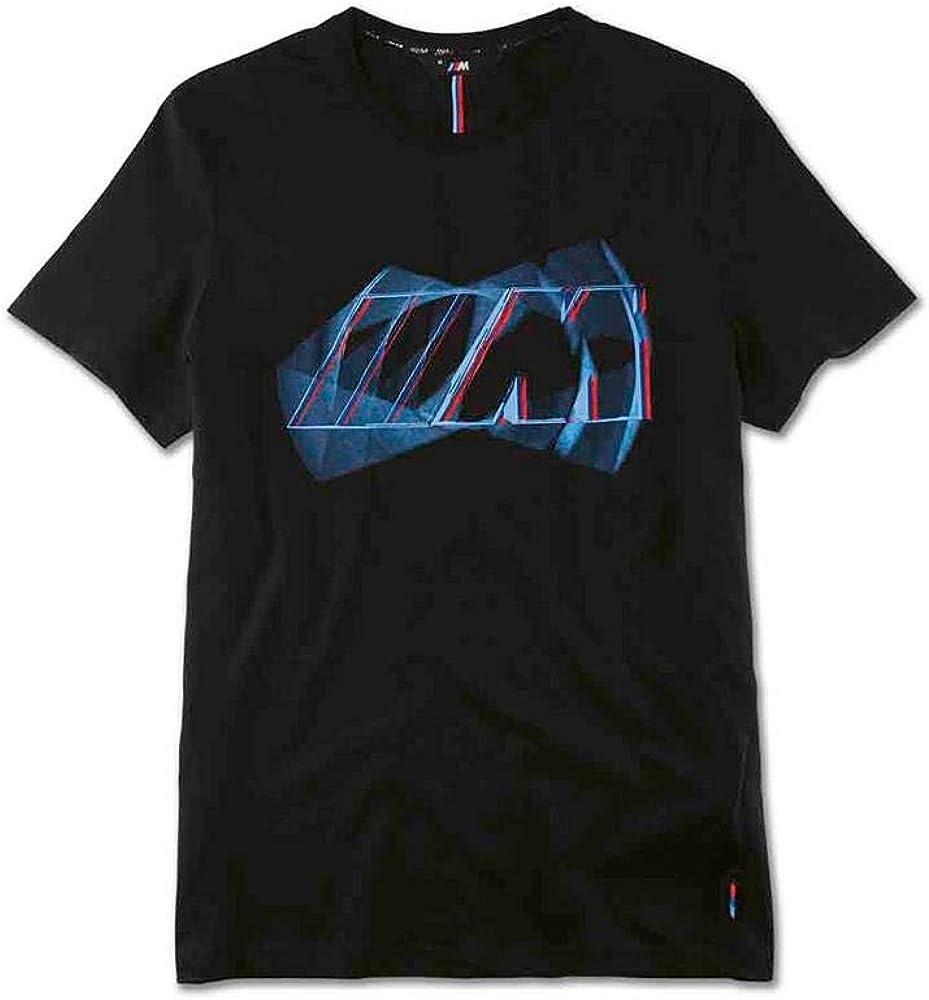 7d350f6ff71 Amazon.com: BMW M Men's Logo T-Shirt: Clothing