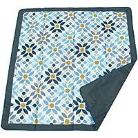 Jj Cole 5-Feet x 5-Feet Outdoor Blanket (Prairie Blossom)