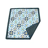 Image of Jj Cole Outdoor Blanket, 5'X'5 Blossom