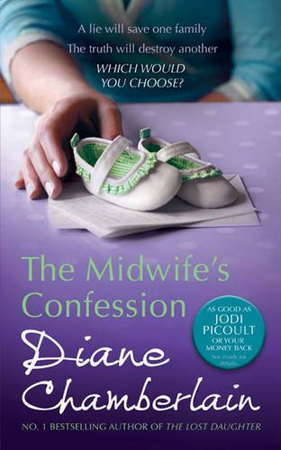 Download Midwife's Confession pdf