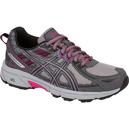 (アシックス) ASICS レディース ランニング?ウォーキング シューズ?靴 GEL-Venture 6 Trail Running Shoe [並行輸入品]