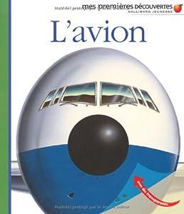"""Afficher """"L'avion"""""""