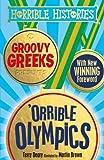 Groovy Greeks Presents 'Orrible Olympics (Horrible Histories)
