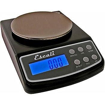 Escali L-Series High Precision Scale - 125 Grams
