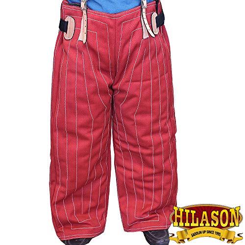 HILASON Large Body Protection Police Dog Training BITE Suit Pant K-9 SCHUTZHUND