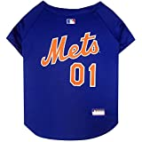 MLB PET JERSEY. - Baseball Dog Jersey. - Available in 29 MLB Teams. - Pet Jersey. - Dog Jersey. - MLB JERSEY for Dogs. - Pet Shirt. - Dog Shirt