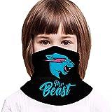 JIASHWULA Kids Face Scarf Balaclava for Dust UV