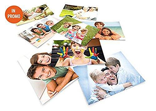 STAMPA PROFESSIONALE 700 FOTO DIGITALI 10x15 SU CARTA LUCIDA O OPACA - 700 FOTO 10x15 (10X15 LUCIDO)