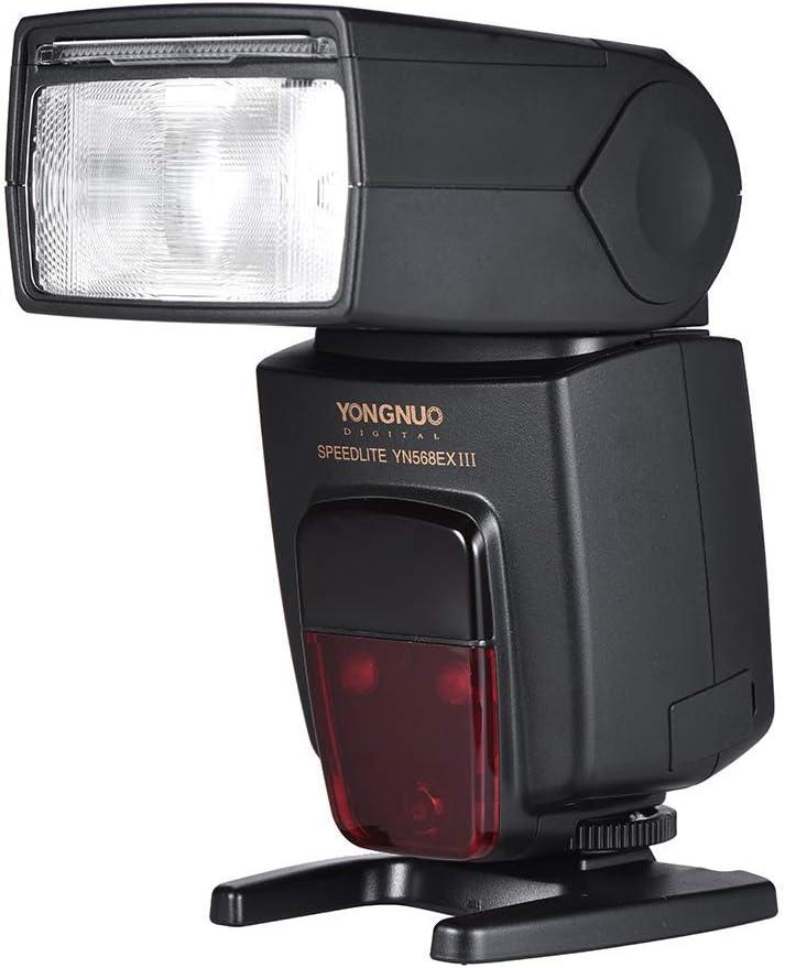 Yongnuo I Ttl Flash Unit Yn 568ex Yn568ex For Nikon Camera Photo