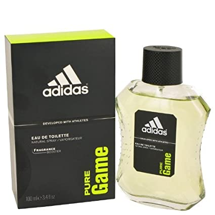 Pure Game by Adidas - Perfumes for Men Perfume at amazon