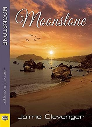 book cover of Moonstone