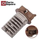 Automotive : PartsSquare 4P1493 Rear A/C Heater Blower Motor Resistor RU364 Replacement for 2001 2002 2003 2004 2005 2006 ACURA MDX, 2003 2004 2005 2006 2007 2008 HONDA PILOT
