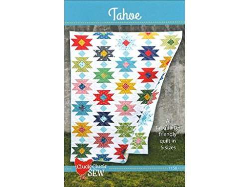 Cluck Cluck Sew Tahoe Pattern by cluck cluck sew