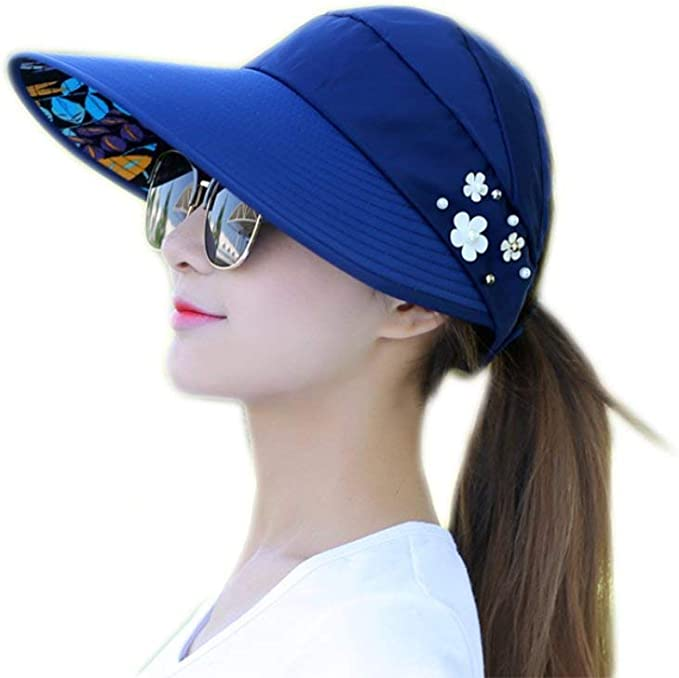 1 Sombrero De para Unisex Verano Sombrero Hombre para Mode De ...