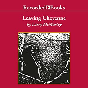 Leaving Cheyenne Audiobook