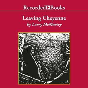 Leaving Cheyenne Audiobook