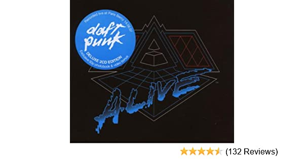 Daft punk homework full album download