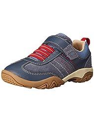 Stride Rite SRT PS Prescott Sneaker (Toddler/Little Kid)