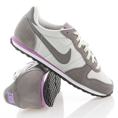 ... Nike Shox Tlx Menns Løpesko 488313-401 Grå / Multi ...