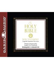 ESV Bible: New Testament