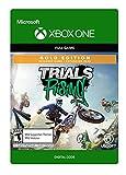 Trials Rising Gold Edition - Xbox One [Digital Code]