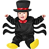 Adorable Baby Spider Costume (Size: 6-12 Months)