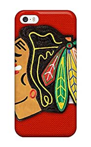 Hot chicago blackhawks (4) NHL Sports & Colleges fashionable iPhone 5/5s cases