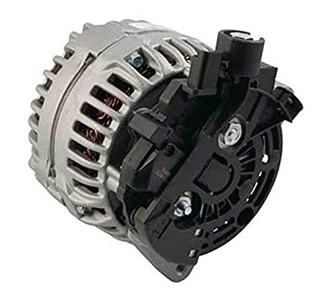 Amazon.com: NEW ALTERNATOR FITS EUROPEAN MODEL CITROEN BERLINGO 2.0L TURBO DIESEL 9639396480: Automotive