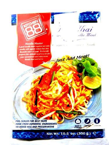 Amazon Com Instant Easy Pad Thai Kitchen 88 Noodle