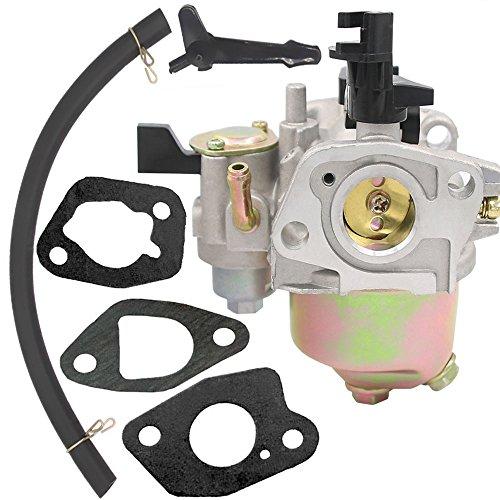 GX140 Carburetor for Honda 16100-ZE1-825 16100-ZE1-814 16100-ZH8-W61 16100-ZH7-W51 Honda EG1400 EZ1400XK1 EG2200X EG2500XK1 EZ2500 Honda GX160 GX168 GX168F GX200 - Honda GX160 (Gx160 Engine)