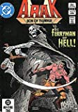 Arak, Son of Thunder (1981 series) #12