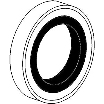 Amazon Com 690437c91 New Front Crankshaft Seal Made For Case Ih