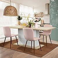 Amazon Pink Kitchen & Dining Room Furniture