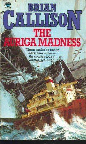 The Auriga Madness