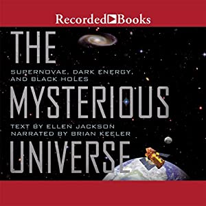 The Mysterious Universe Audiobook