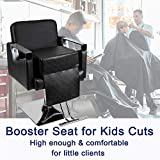 Mefeir Salon Booster Seat for Child Hair